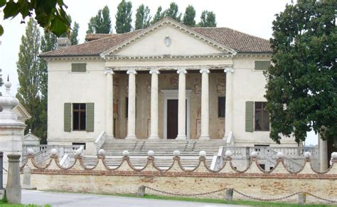 palladio and palladianism world noted andrea palladio