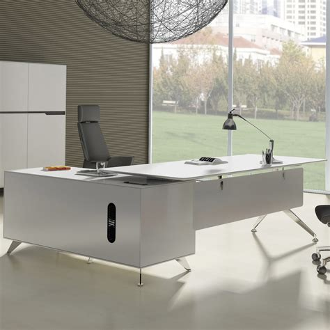 modern executive office desks modern executive desk gallery