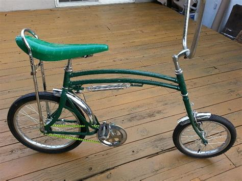 schwinn swing bike for sale swing bike the classic and antique bicycle exchange