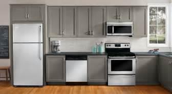 Kitchen Ideas White Appliances kitchen cabinet ideas with white appliances interior amp exterior