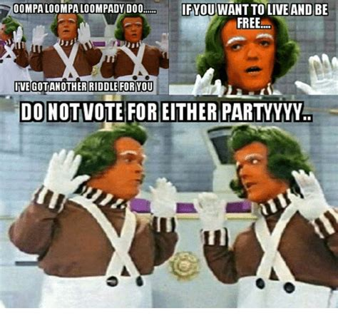 Oompa Loompa Meme - 25 best memes about oompaloompa oompaloompa memes