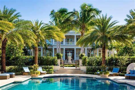 Kb Home Design Center Austin by Tour The Exquisite Palm Beach Mansion That Just Sold For