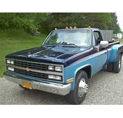 Purchase Used 1982 Chevy Silverado 1 Ton Dually In West