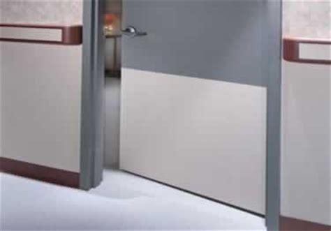 Interior Door Kick Plates Door Kick Plates Rigid Vinyl
