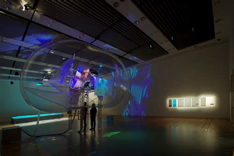 designboom exhibitions coop himmelb l au future revisited exhibition