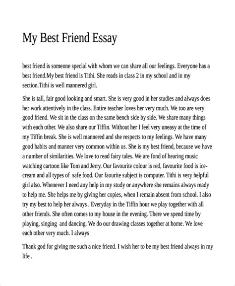 Write My Essay Free by 7 Descriptive Essay Exles Sles
