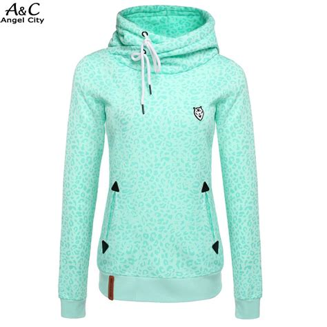 Hnm Sweatshirt With Printed Design White buy wholesale leopard print hoodie from china
