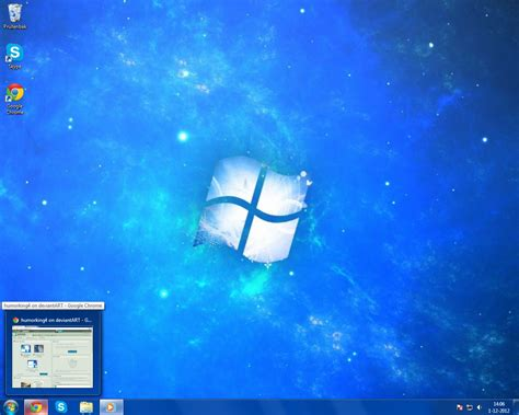 themes for windows 7 blue blue fade windows 7 theme non transparent by humorking4