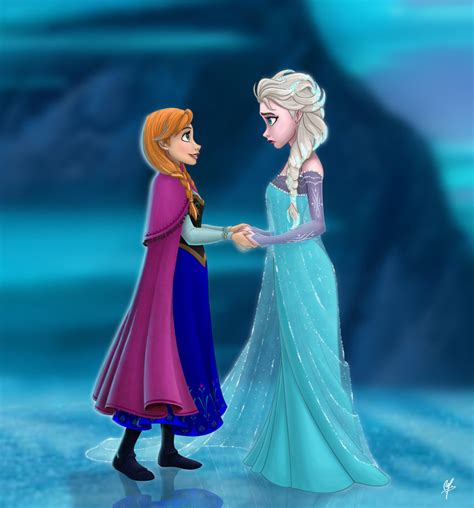 kumpulan gambar kartun frozen terbaru film frozen disney
