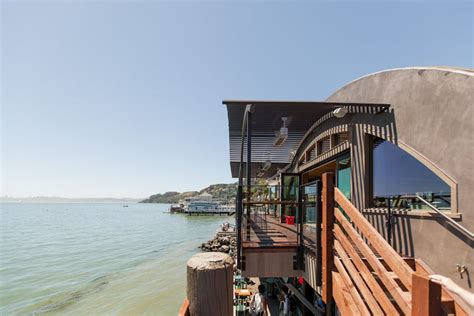 Barrel House Tavern Sausalito by Barrel House Tavern Splendid In Sausalito Eater Sf