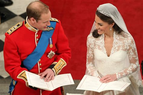 will and kate prince william and kate spending their third wedding