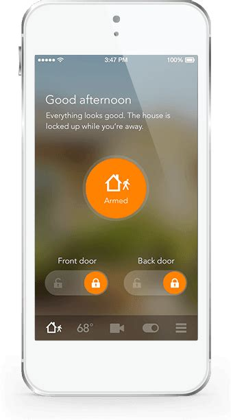 vivint packages home security automation 855 855 8765