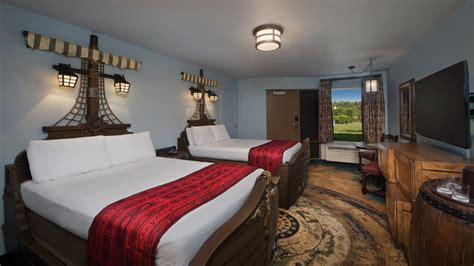 caribbean resort pirate room 7 reasons you ll disney s caribbean resort disneylists