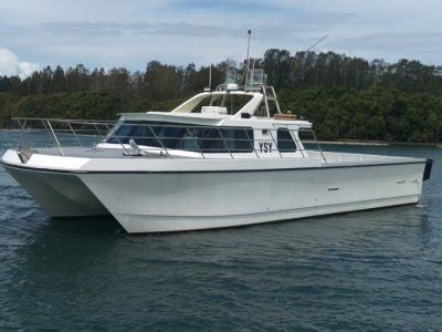 boat sales yeppoon nev brooks commercial boat sales australia qld yeppoon