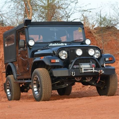 thar price mahindra thar price review pictures specifications