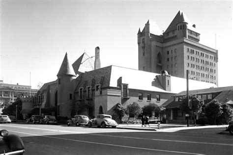 Pch Club Long Beach - opulence gone to seed the pacific coast club of long beach kcet