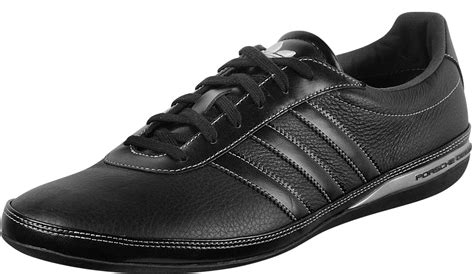 Adidas Porsche Design by Adidas Porsche Design S 3 Shoes Black1 Black