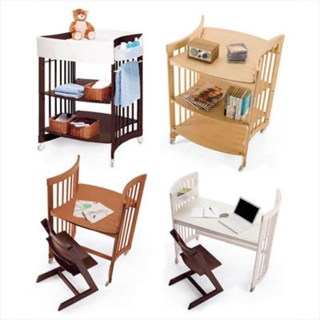 Stokke Change Table Changing Your Baby Will Become With Stokke Care Changing Table Modern Baby Toddler Products