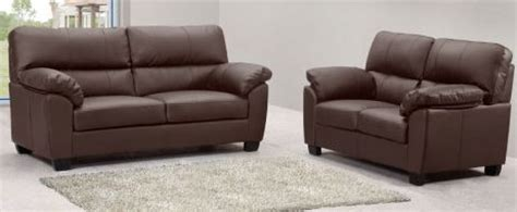 cheap brown leather sofa preciousinstants brown leather sofa cheap images