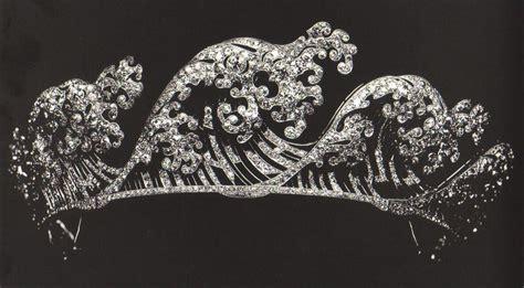 Du Tiara tiara jewels du jour