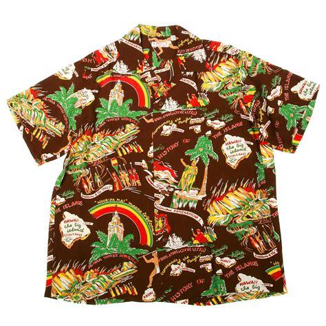 custom pattern hawaiian shirts breath taking printed sun surf hawaiian shirts for men