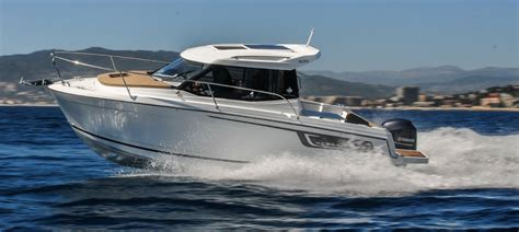 merry fisher fishing boats jeanneau merry fisher 695 best of boats award