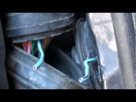 boat navigation lights dont work power window repair ford explorer youtube
