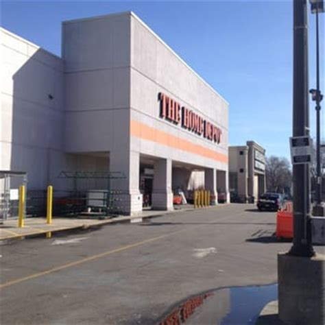 the home depot east elmhurst ny insured by ross