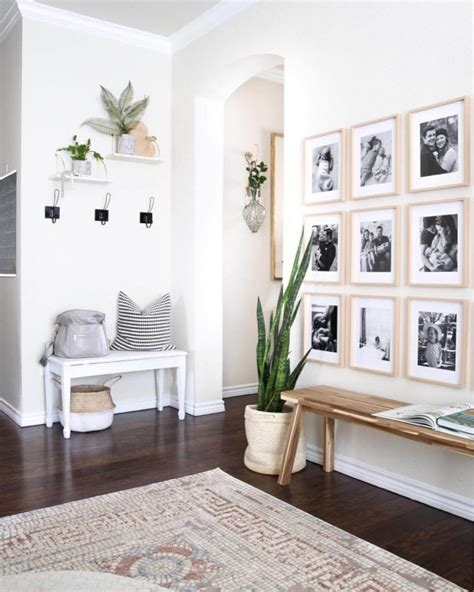 amazing entryway wall decor ideas  create memorable