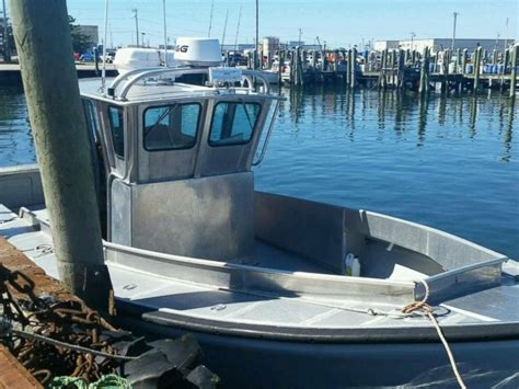 missing boat rescued boater said boat dropped out from under his feet