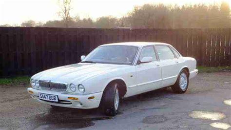 Xj8 Wedding Car by Jaguar Ex Wedding Car Xj8 98 Car For Sale