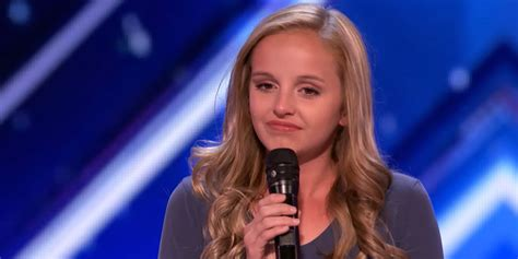 americas youngest outcasts lds teen performs moving song for father fighting cancer