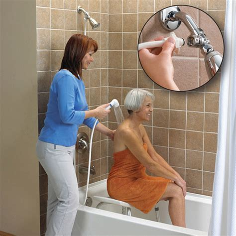 shower after c section image gallery elderly bathing