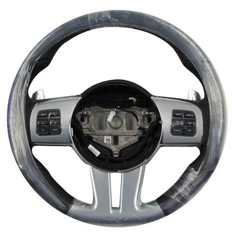 Steering Wheel Jeep 2012 Jeep Srt8 Steering Wheel For Sale Mopar