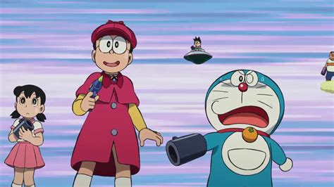doraemon movie gadget museum ka rahasya indian toonz doraemon movie gadget museum ka rahasya