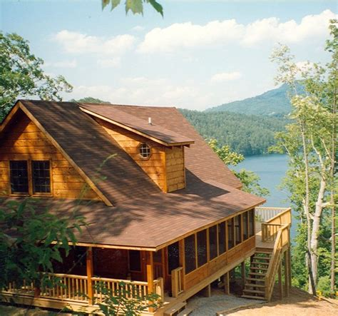 wilderness lake vacations waterfront mountain vrbo