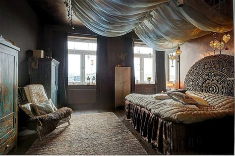 exotic vintage bedroom panda s house