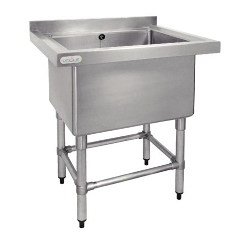 stainless steel pot sink stainless steel sink washing pot