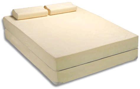 bed foam mattresses reviews memory foam mattress review