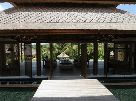 balinese house design bali tourism board art and culture bali architecture