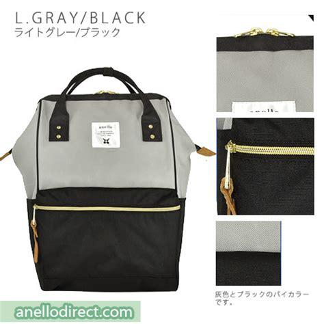 Tas Ransel Back Pack Brand Marka Vakansi Green anello polyester canvas backpack rucksack regular size at b0193a