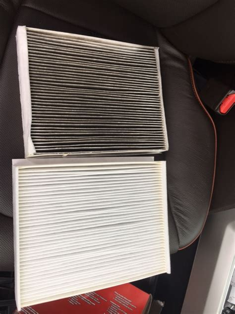 F150 Cabin Air Filter by Cabin Air Filter Page 12 Ford F150 Forum Community