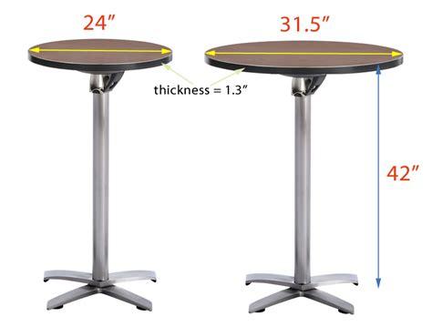 bar top dimensions dimensions of bar stool tables