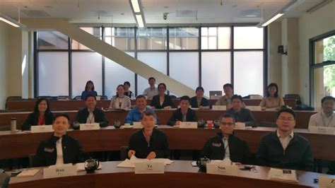 Government For Mba Graguate by Safea Program For Financial Regulators