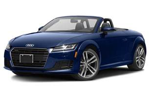 new 2016 audi tt price photos reviews safety ratings