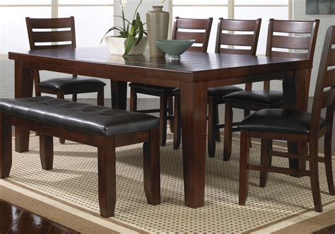 overstock dining room tables bardstown dining table local overstock warehouse
