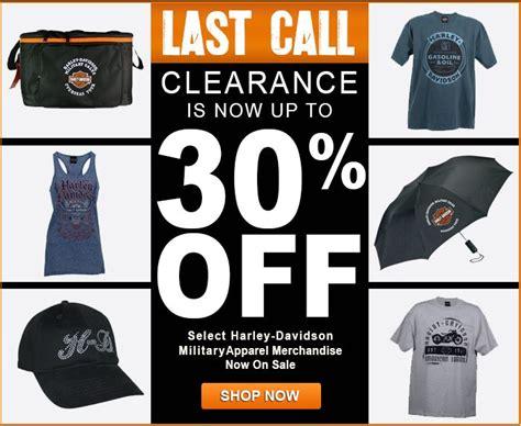 Harley Davidson Clothing Clearance Sale summer clearance blowout harley davidson sales