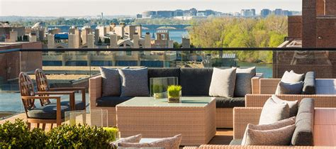 Top Bars In Dc by Top Rooftop Bars Restaurants In Washington Dc
