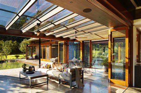 indoor outdoor spaces 21 beautiful indoor outdoor living spaces decor10 blog