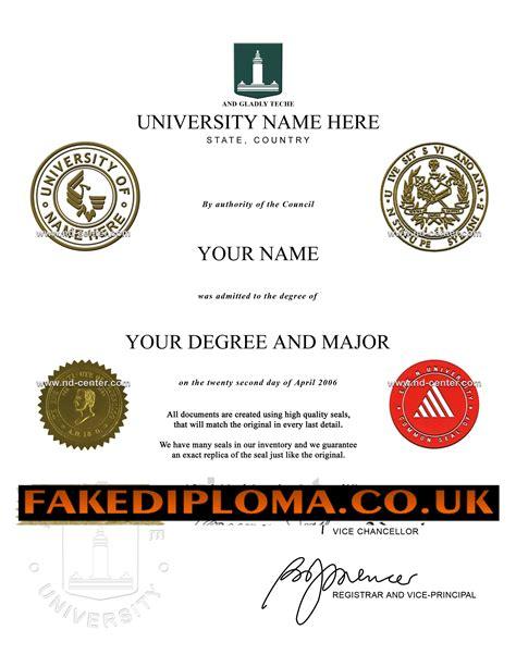 degree certificate template uk choice image certificate